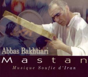 Abbas Bakhtiari - CD Mastan