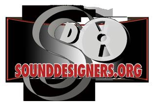 Sounddesigner.org, accéder au site dans une nouvelle fenêtre ou un nouvel onglet